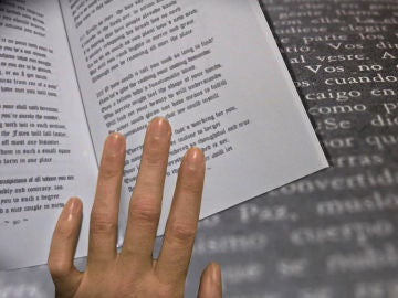 El primero en leer