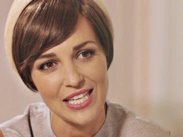 """Paula Echevarría: """"Ana vuelve a la última temporada más masculina y cañera"""""""