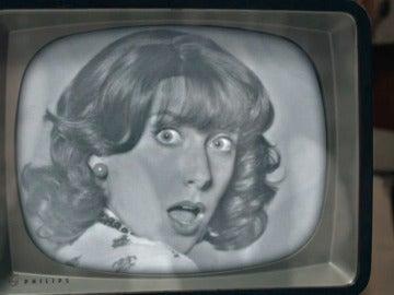 Rita Montesinos en los años 60