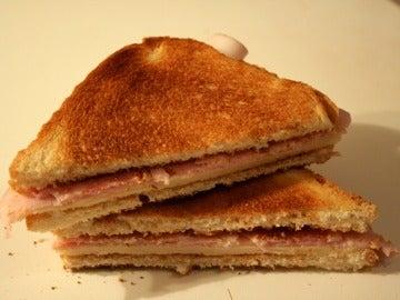 Con este truco, quedará un sándwich perfecto.