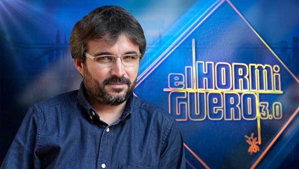 Jordi Évole nos presentará su nuevo documental en 'El Hormiguero 3.0'