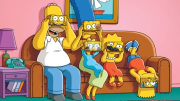 'Los Simpson' se preparan para el capítulo 600