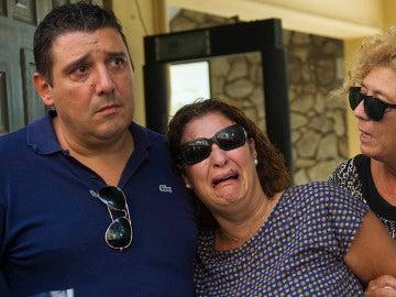 Noelia y Alberto, padres de acogida preadoptiva