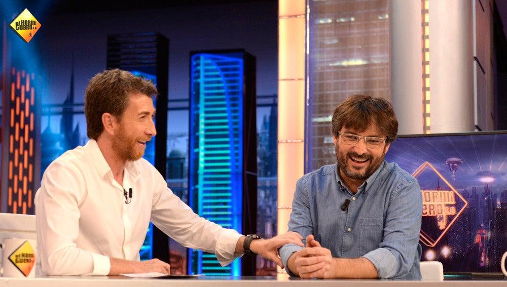 """Jordi Évole: """"Astral tratará de que empaticemos con los afectados"""""""
