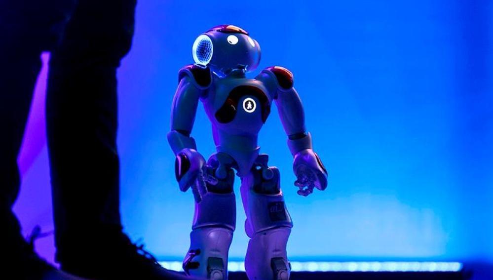 El robot enseñará a los niños conceptos sobre la diabetes