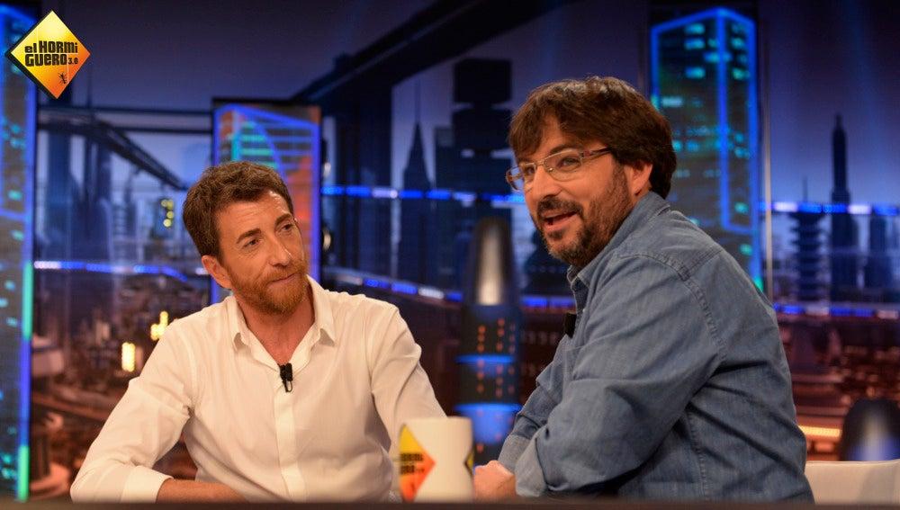 La correcta predicción de Jordi Évole sobre Pedro Sánchez