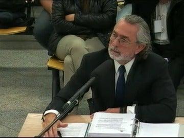Frame 6.200633 de: Correa reconoce los hechos de los que le acusa la Fiscalía en su declaración por la trama Gürtel
