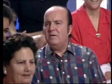 Frame 24.313305 de: Chiquito de la Calzada será nombrado Hijo Predilecto de Málaga