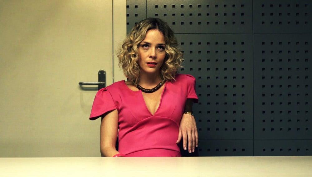 """Interrogatorio a Paula: """"Agneska nunca olvida"""""""