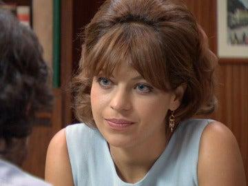 """Nuria a Jaime: """"¿Me has sido infiel?"""""""