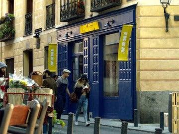 Tienda de Ikea similar a la que abrirá en el centro de Madrid