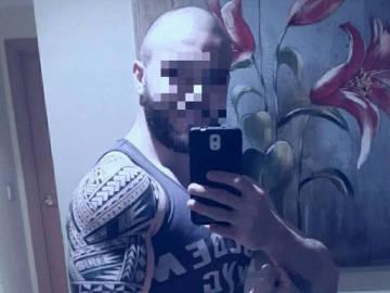 El presunto agresor de Iván Ramírez