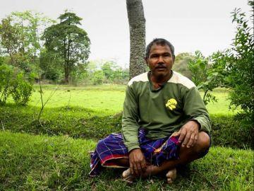 Jadav Molai, el hombre que ama la tierra