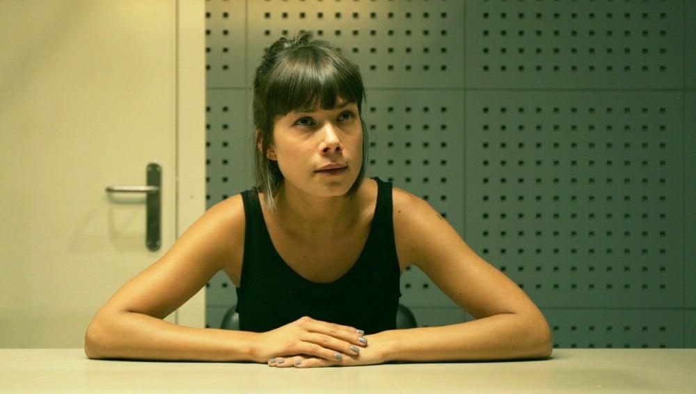 Interrogatorio a Pilar