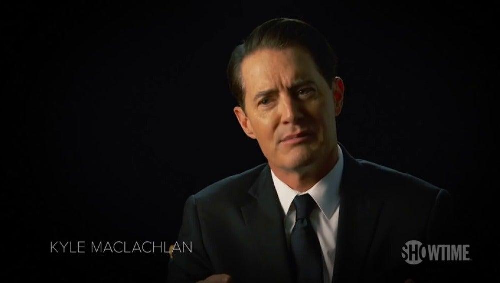 Frame 10.810212 de: El reparto de 'Twin Peaks' se reúne para hablar del regreso de la serie en Showtime