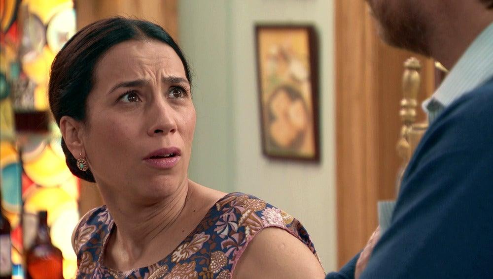 """Manolita: """"Leonor está en una lista negra, si algún día quisiera volver no podría"""""""