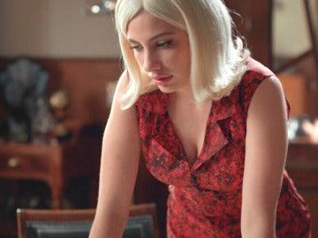 Miriam Giovanelli es la bomba sexual de Velvet