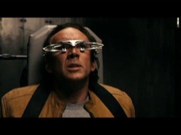 Frame 4.549768 de: Nicolas Cage protagoniza 'Next' en Antena 3