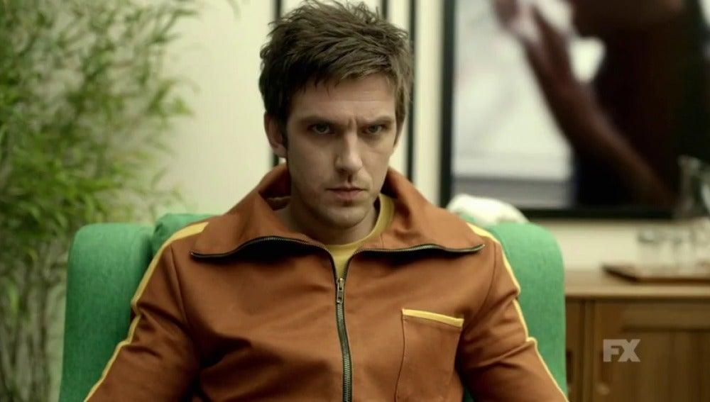 Frame 3.586207 de: Los mutantes llegarán a la televisión en febrero con el estreno de 'Legion'