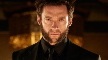 Hugh Jackman en 'Lobezno Inmortal'