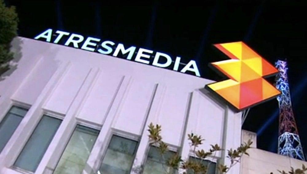 Edificio Atresmedia