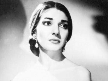 María Callas, 'la Divina'