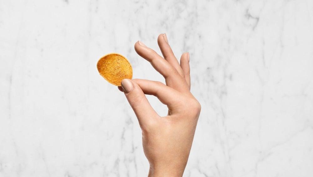 Estas patatas valen ORO.