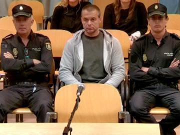 Imagen de Antonio Ortiz, el presunto pederasta de Ciudad Lineal