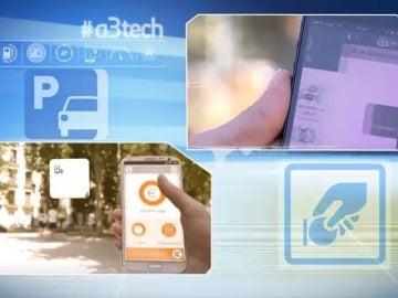 Frame 62.215892 de: Las app imprescindibles para conducir y aparcar sin problema