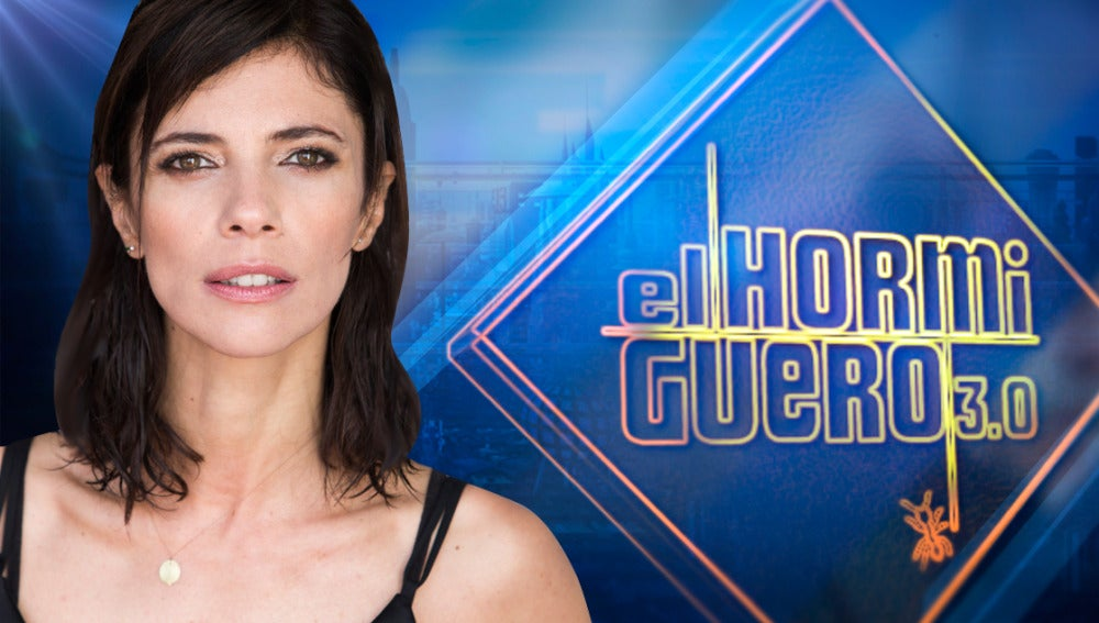 Maribel Verdú en 'El Hormiguero 3.0'
