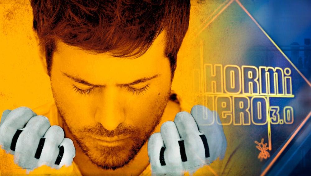 Pablo López inundará de melodías 'El Hormiguero 3.0'