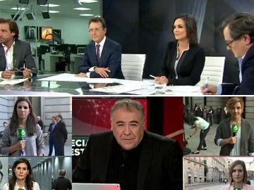 Especiales informativos Atresmedia