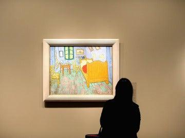 El famoso cuadro del pintor neerlandés