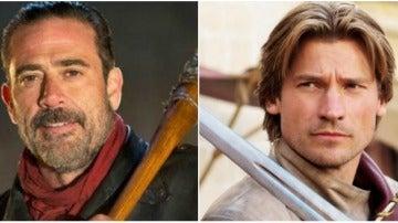 'Crossover' entre The Walking Dead y Juego de Tronos