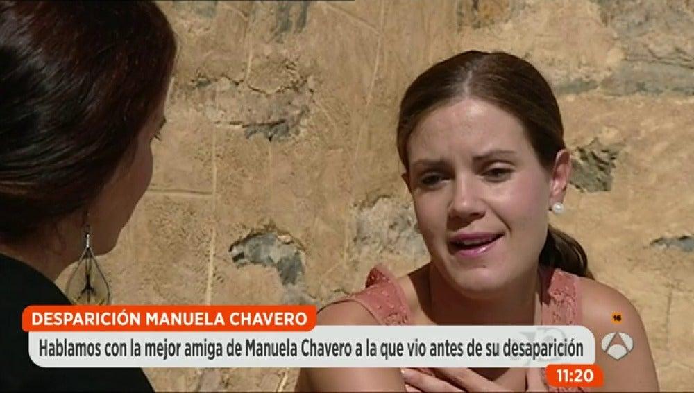 "Frame 125.374733 de: ""Depende en que sospechoso piense creo que Manuela está viva o no"""