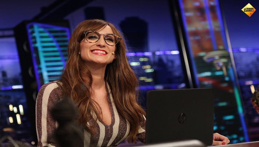 Ana Morgade saca a la luz su vídeo favorito de Internet