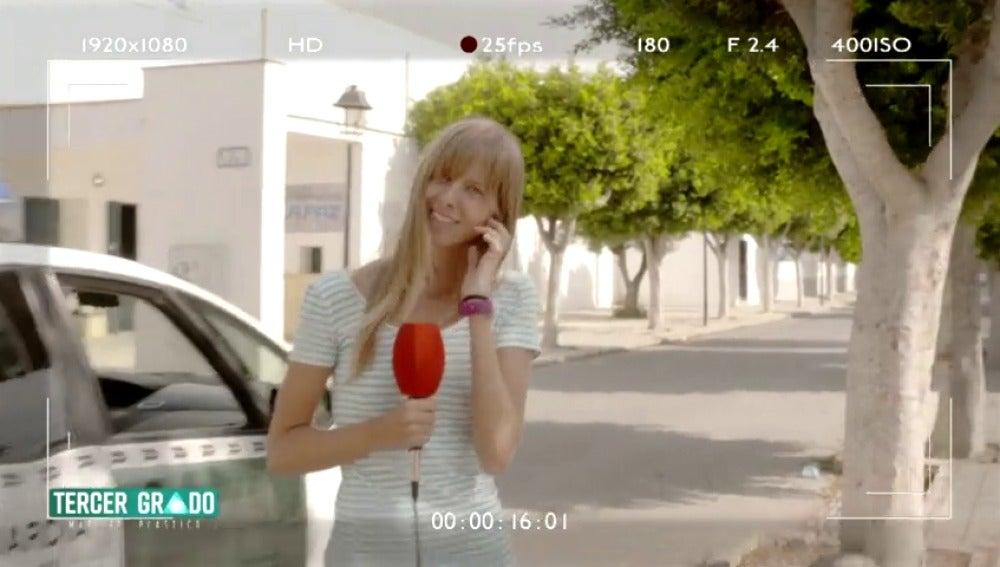 Frame 1.404819 de: Campoamargo TV, al pie de la gran reyerta