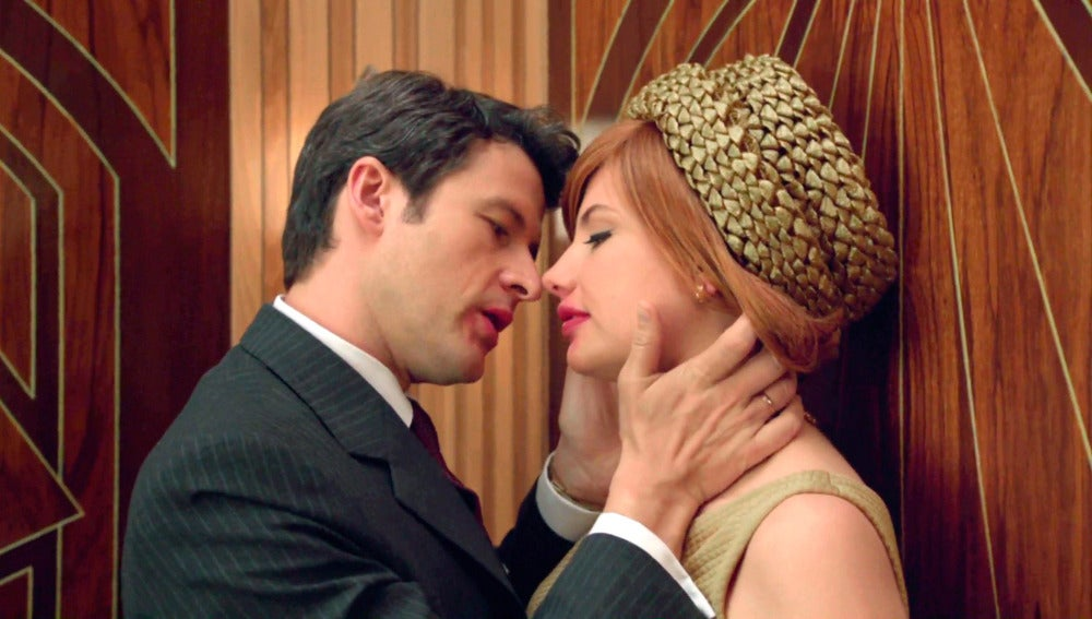 """Enrique a Patricia: """"Deja a Valentín, no quiero que te vuelva a tocar"""""""