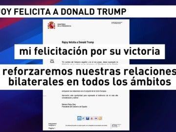 """Frame 5.858912 de: Iglesias critica la """"poca vergüenza"""" e """"ignorancia"""" de Rivera por comparar a Podemos con el """"populismo"""" de Trump"""