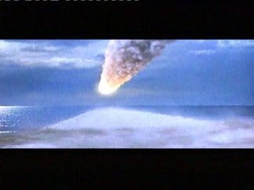 Frame 59.778251 de: Europa y Estados Unidos trabajan para desviar un asteroide que viene hacia la Tierra