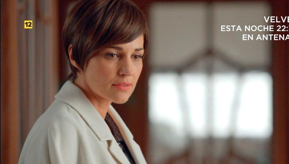Ana, dispuesta a denunciar a Marco Cafiero