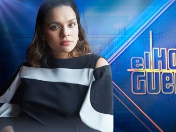 La cantante, compositora y música Norah Jones visitará 'El Hormiguero 3.0' el jueves