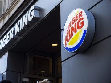 Establecimiento de Burger King