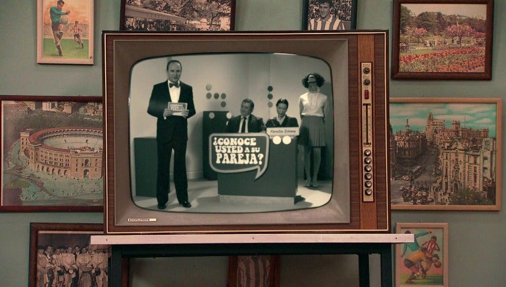 ¿Ganarán el premio televisivo Manolita y Sebas?