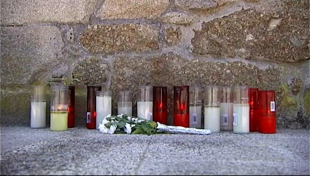 Frame 35.393474 de: Un fiscal solicita, por primera vez en España, prisión permanente revisable para el parricida de Moraña