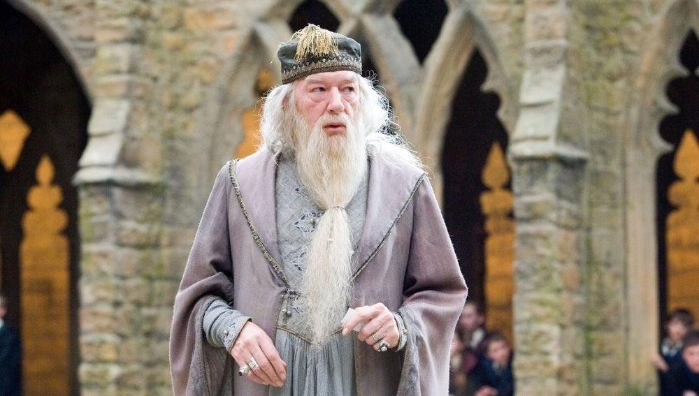 Dumbledore, ¿qué tienes que contarnos?