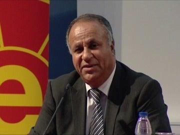 Frame 0.472987 de: Un estudio marroquí eleva a 450 el número de yihadistas enviados desde España a Siria e Irak