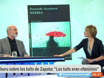 Antena 3 tv programas espejo p blico web oficial del for Antena 3 espejo publico hoy