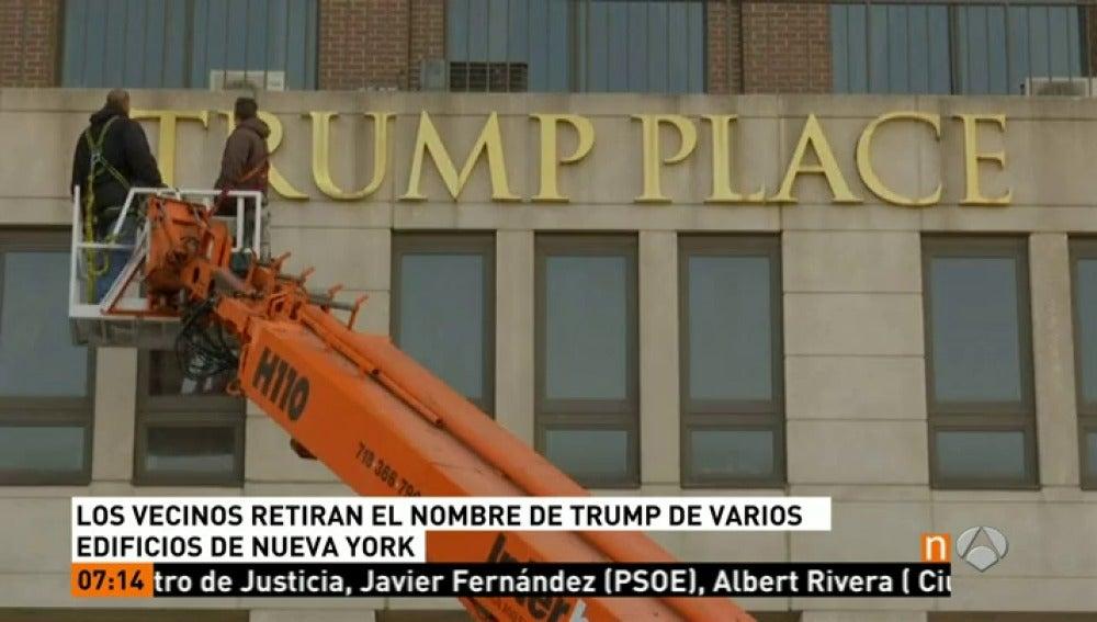 Trump Palace