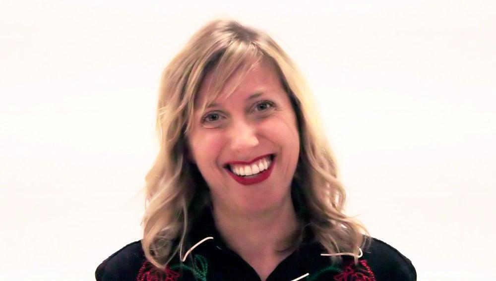 Cecilia Freire te invita a colaborar con la Asociación Española Contra el Cáncer en un mercadillo solidario